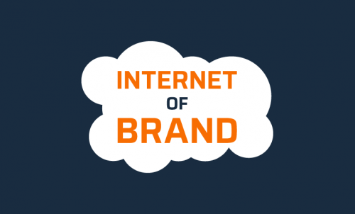 Internetofbrand - Internet company name for sale
