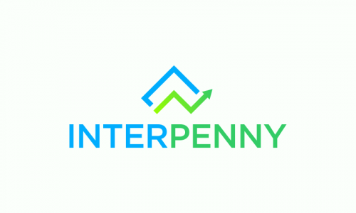 Interpenny - Finance product name for sale
