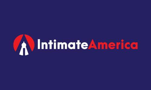 Intimateamerica - Retail company name for sale