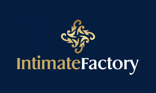 Intimatefactory - E-commerce business name for sale