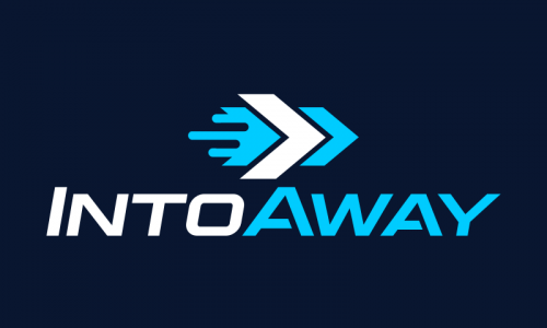 Intoaway - Business startup name for sale