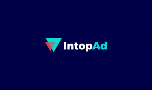 Intopad - Business product name for sale