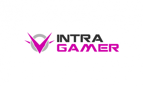 Intragamer - Video games product name for sale