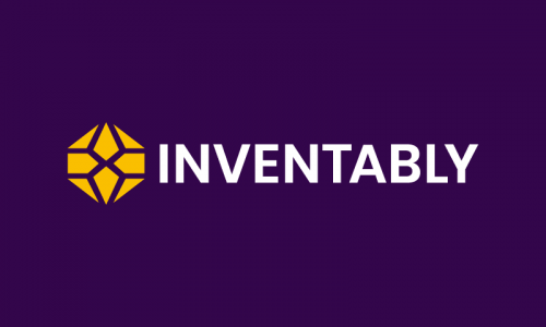 Inventably - Business product name for sale