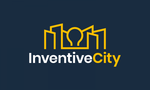 Inventivecity - Technology business name for sale