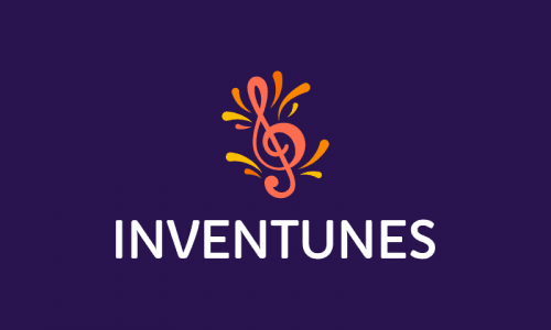 Inventunes - Technology brand name for sale