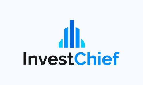 Investchief - Investment startup name for sale