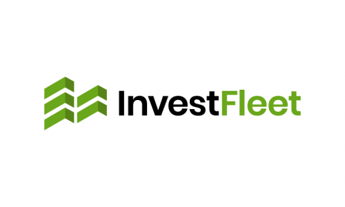 Investfleet - Investment business name for sale