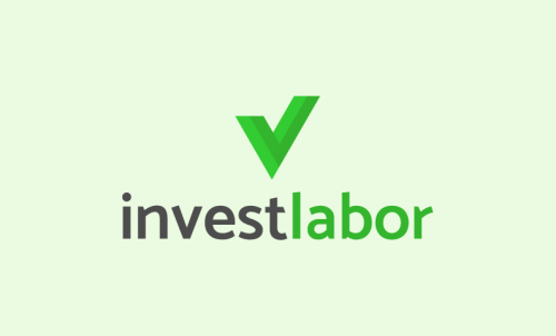 Investlabor - Investment startup name for sale