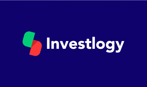 Investlogy - Finance company name for sale
