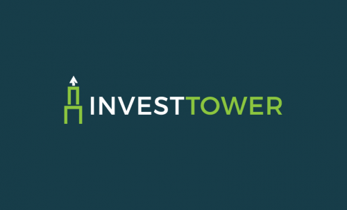 Investtower - Investment brand name for sale