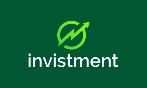 Invistment - Cryptocurrency company name for sale