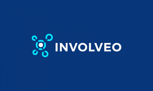 Involveo - Energetic brand name for sale