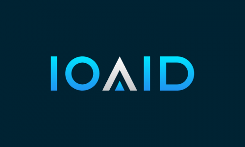 Ioaid - Security startup name for sale