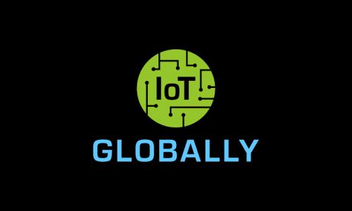 Iotglobally - E-commerce company name for sale