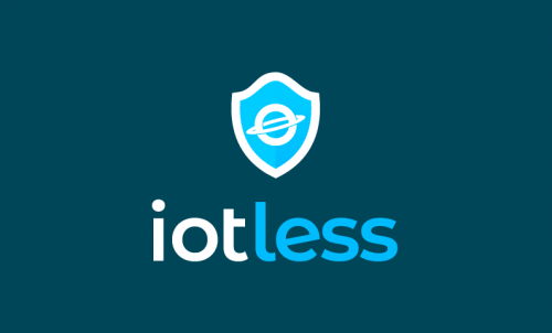 Iotless - Dispensary product name for sale