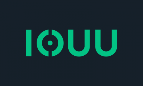 Iouu - Business company name for sale