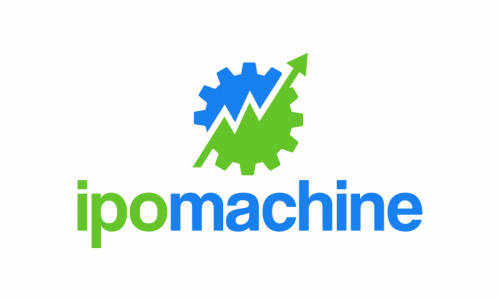 Ipomachine - Finance product name for sale