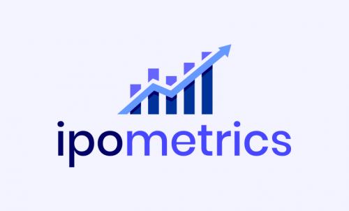 Ipometrics - Fundraising company name for sale