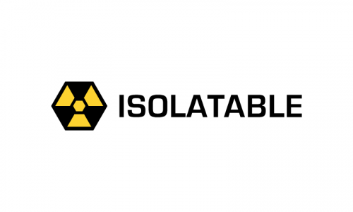 Isolatable - Business company name for sale