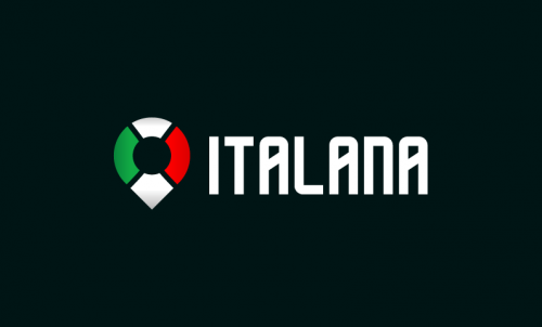 Italana - Import / export brand name for sale