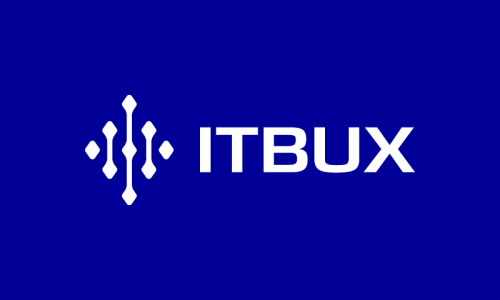 Itbux - Cryptocurrency company name for sale