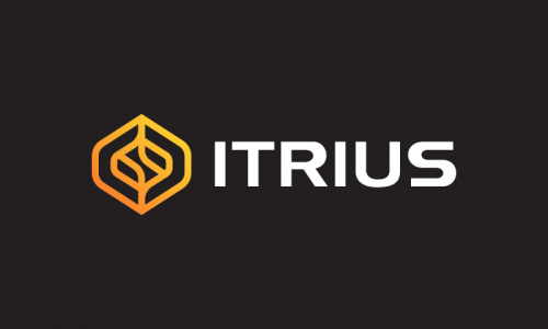 Itrius - Business business name for sale
