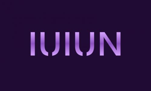 Iuiun - E-commerce startup name for sale