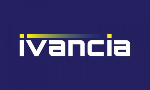 Ivancia - E-commerce company name for sale
