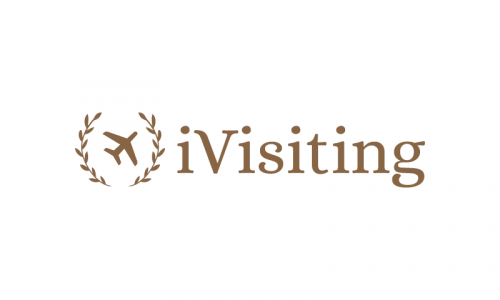 Ivisiting - E-commerce business name for sale