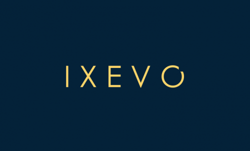 Ixevo - Real estate domain name for sale
