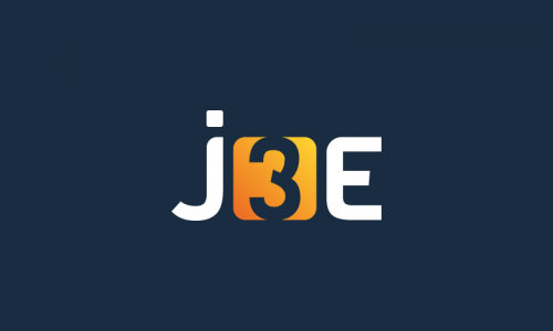 J3e - Media company name for sale