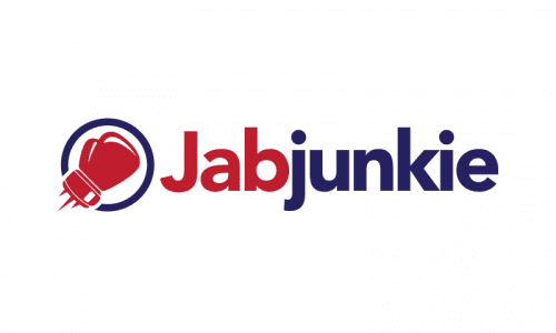 Jabjunkie - Fitness product name for sale