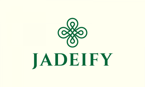 Jadeify - E-commerce brand name for sale