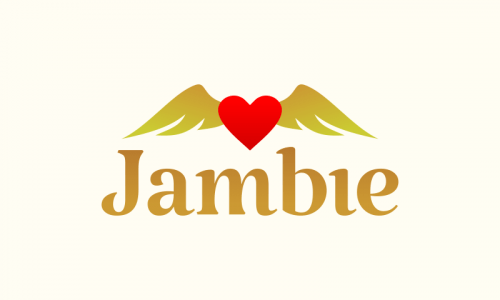 Jambie - Music business name for sale