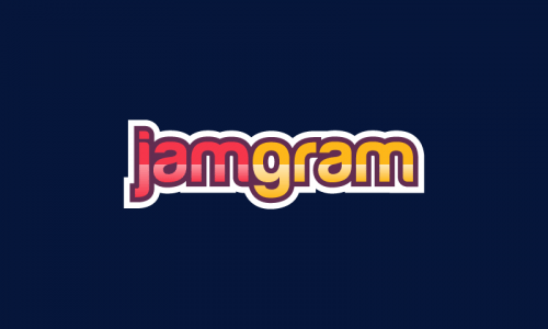 Jamgram - Technical recruitment company name for sale