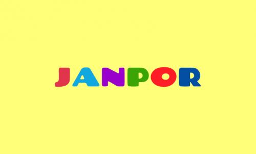Janpor - Media company name for sale