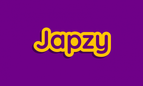 Japzy - Retail brand name for sale