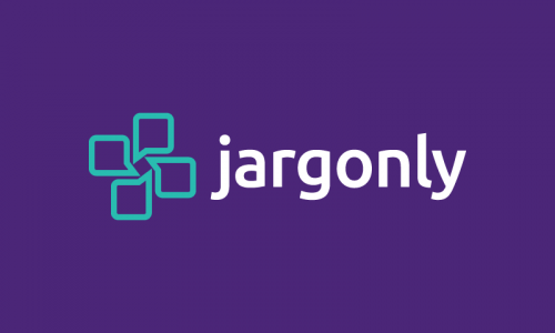 Jargonly - Business brand name for sale