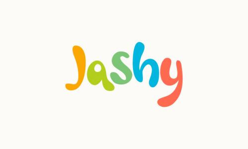 Jashy - E-commerce company name for sale