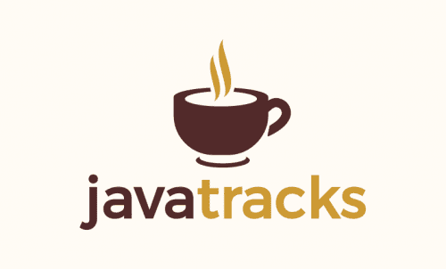 Javatracks - E-commerce business name for sale
