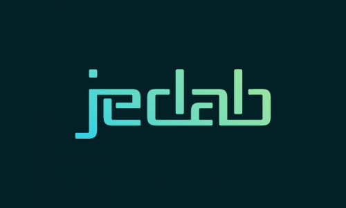 Jedab - Business domain name for sale
