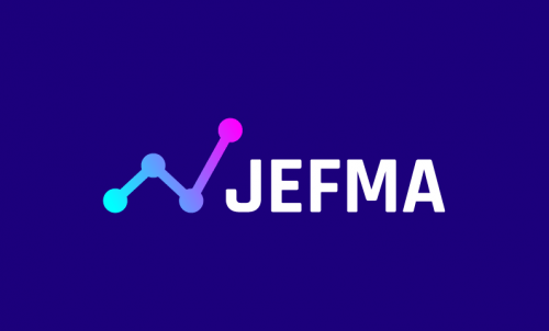 Jefma - Technology domain name for sale