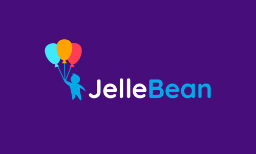Jellebean - E-commerce domain name for sale