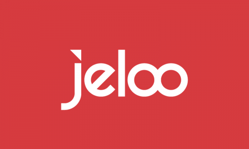 Jeloo - Clothing startup name for sale