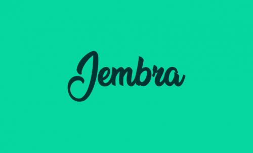Jembra - Marketing brand name for sale
