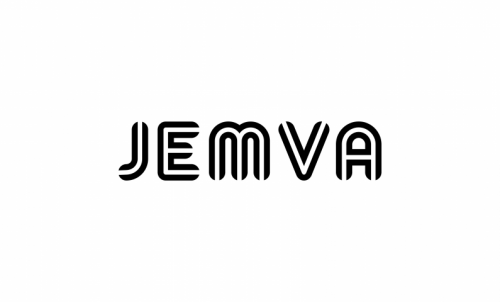 Jemva - Powerful and catchy abstract brand name