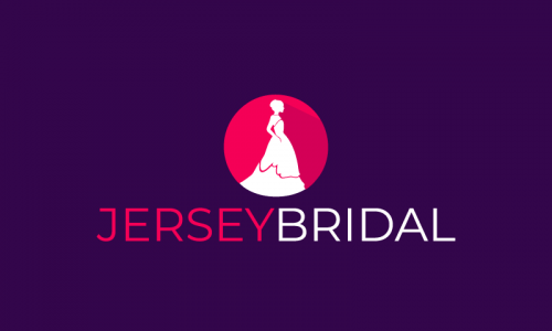 Jerseybridal - E-commerce brand name for sale