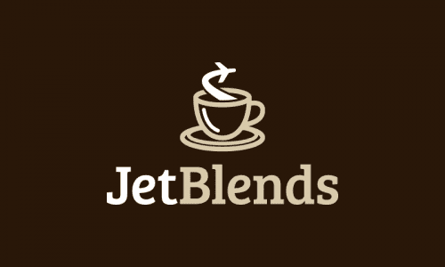 Jetblends - Dining domain name for sale