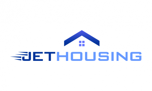 Jethousing - Construction startup name for sale
